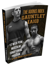The Gauntlet Workout